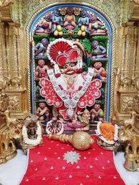 3150, Beside Ganpati Temple, Bhagwati circle, Kaliyabid, Bhavnagar.