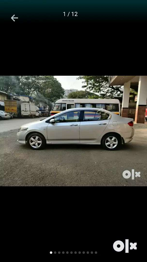 Honda I-VTEC 2010 model, orginal paint with CNG good running condition 0