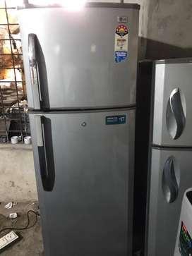 Premium used fridges