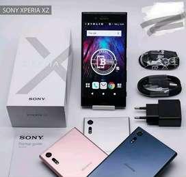 Sony xz fullset mulus 99%