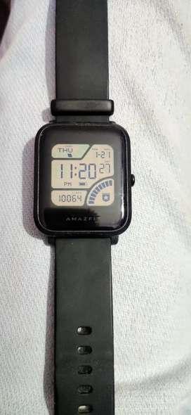 Amazefit Bip Smart Watch