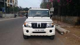 Mahindra Bolero SLE BS IV, 2017, Diesel