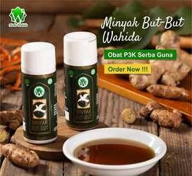 Minyak Butbut Alwahida, Herbal jawi, Sinergi, minyak haji