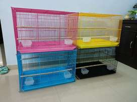 2 ft imported cage available for sale