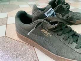 Original Puma Shoes (limited edition)