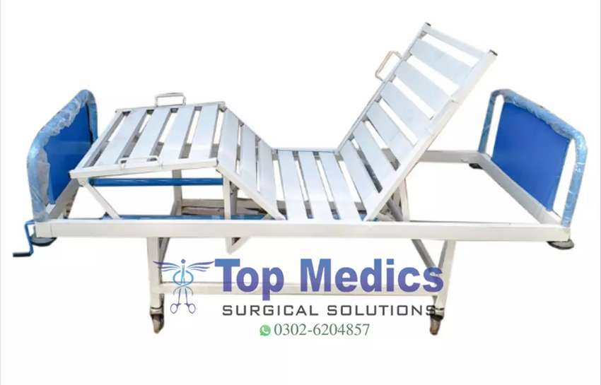 Brand new Patients BED & Hospital Beds furniture 0