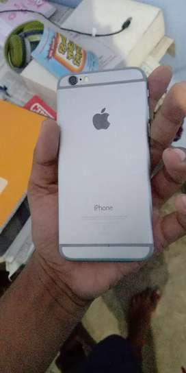 I phone 6 good conditions