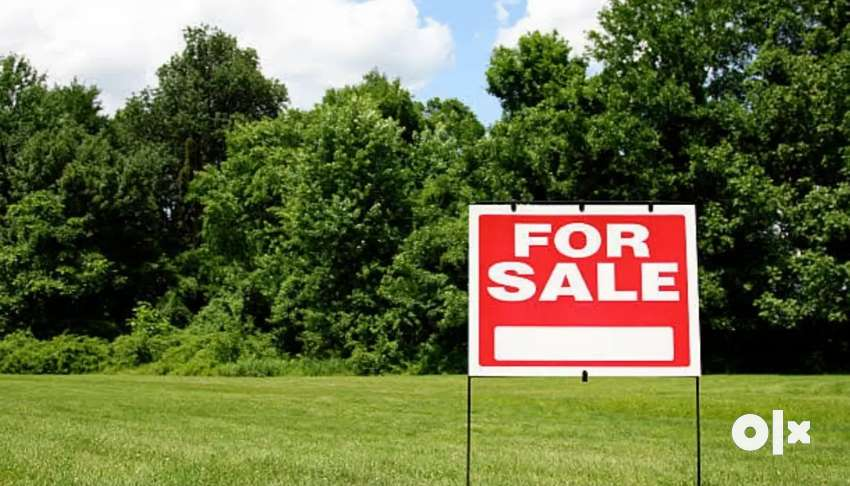 Plot for sale near river and highway in Udupi Mabukkala