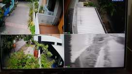 CCTV 1080P SIAP PANTAU LENGKAP
