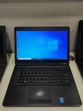 Dell latitude E5450 intel core i5 5th generation 4GbRam & 500GB in qty