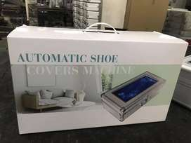 Shoe Cover Machine/Shoe cover