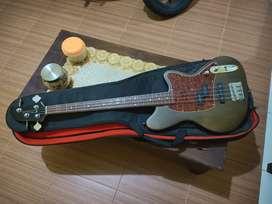Bass Ibanez TMB 100 Aktive Original