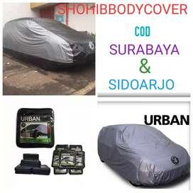 bodycover mantel sarung selimut mobil urban waterproof gan