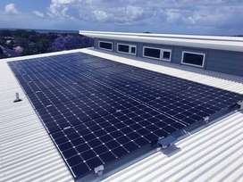 High Quality Solar Panels with Net metering  with & without battery