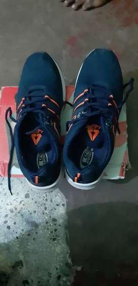 Lancer branded footwear,sportway,size-10