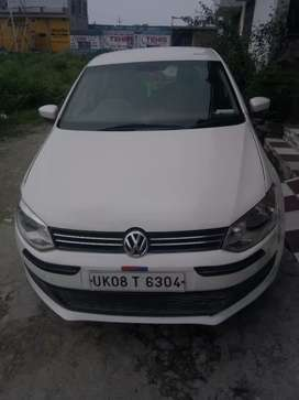 Polo diesel Very Good condition Emergency sale .Tyres are new