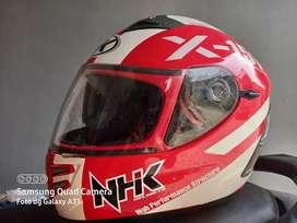 Helmets NHK X-151 size L