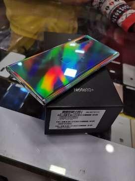 5 Days old Samsung Galaxy Note 10 plus 12GB