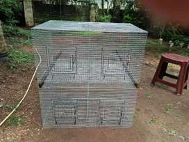 New Bird cage for sale in mankave calicut