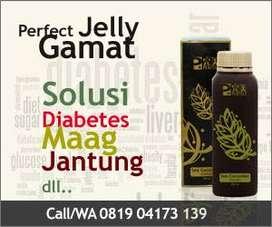 Jual Perfect Jelly gamat De Mujarab