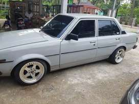 Corolla Dx 1980