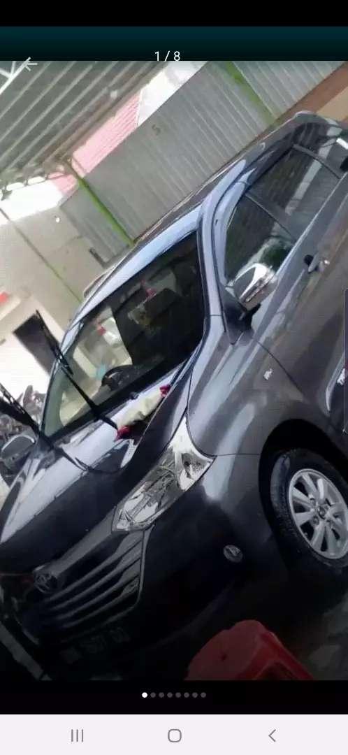 Toyota Grand New Avanza Type G 0