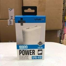 Powerbank Vivan VPB H10