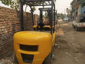 ACE 3TON FORKLIFT FOR SALE