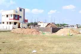 Budget Plots for Sale near Kattankulathur Railway Station