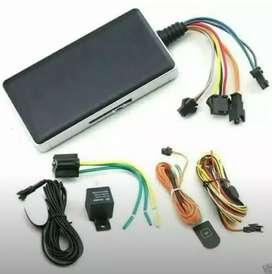 Agen GPS TRACKER gt06n, cocok di berbagai kendaraan bermotor+server