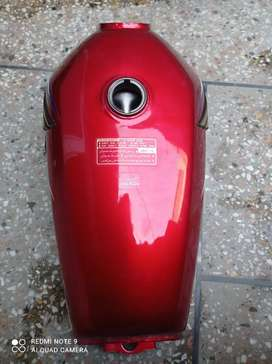 Honda 125 full genuine Saman