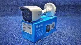 Paket CCTV Komplit Bergaransi Resmi Free intalasi
