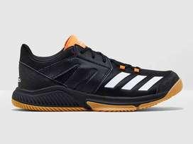 Sepatu Badminton Adidas Essence G28900 ORI