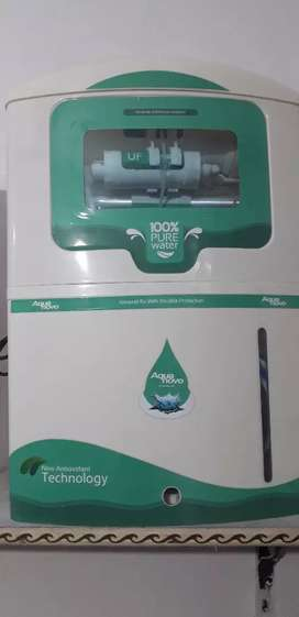 Aqua Grand Plus Water Purifier With RO+UV+UF+TDS Control  5(1+4)Years