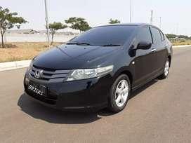 Honda City S AT 2009