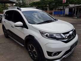 CASH TERMURAH Honda New BRV 1.5 E CVT Prestige 2018 Putih