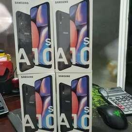Samsung A10S - Batre besar dg internal 32GB NEW