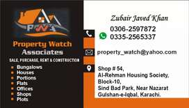 Commercial spaces for rent in gulshan e iqbal