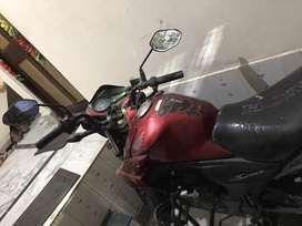 Honda Twister | Fromt Disc Brake | well maintained Bike