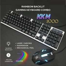 KeyMouse Game Digigear KKM 2000