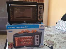 Anex Oven Toster Grill