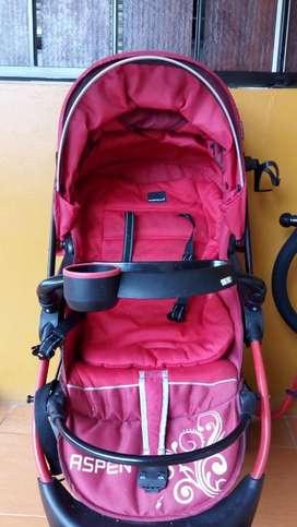 Preloved Stroller BabyElle
