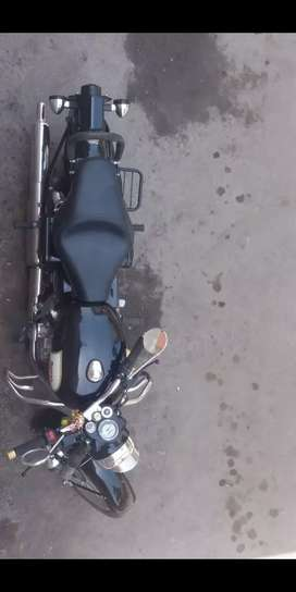 Chopper Seat For Royal Enfield seat for modification