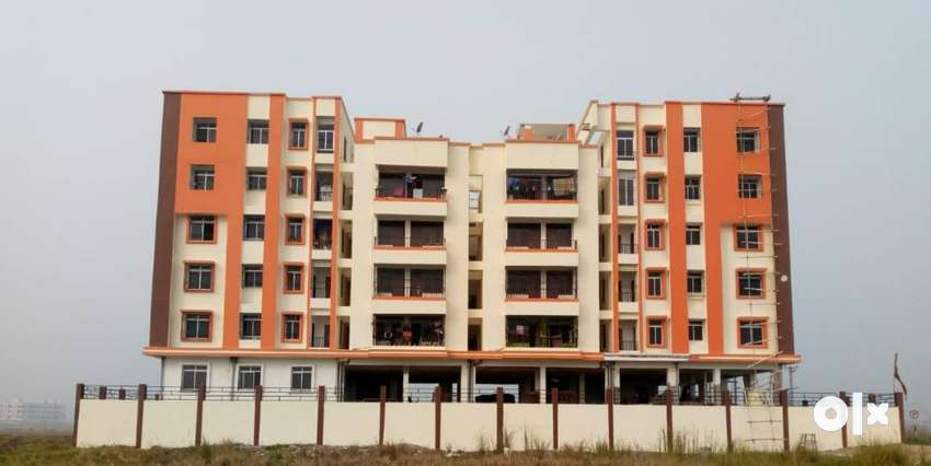 3 BHK(1300 sq ft) Corner Flat with Puja Room for Sale in Patna Chipura 0