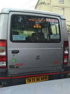 Tata Sumo Victa 2017 Diesel Well Maintained
