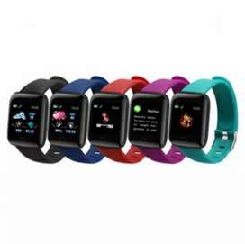 Smart Watch Bluetooth Tahan Air  1,3 inch ( bisa  COD)