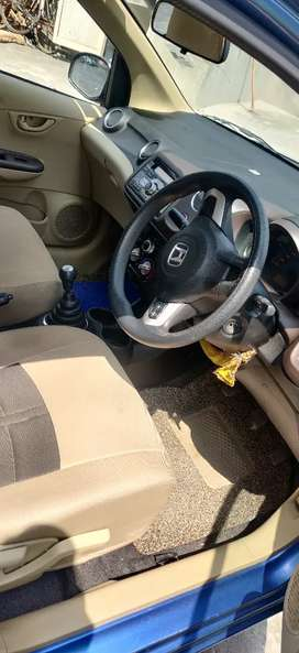 Honda Amaze 2013
