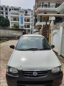 Maruti Suzuki Alto 2002 Petrol Well Maintained