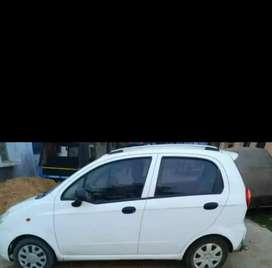 fully condition family car