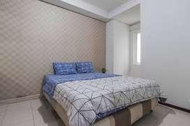 Disewakan Apartemen Royal Mediterania Garden Residence type 2BR